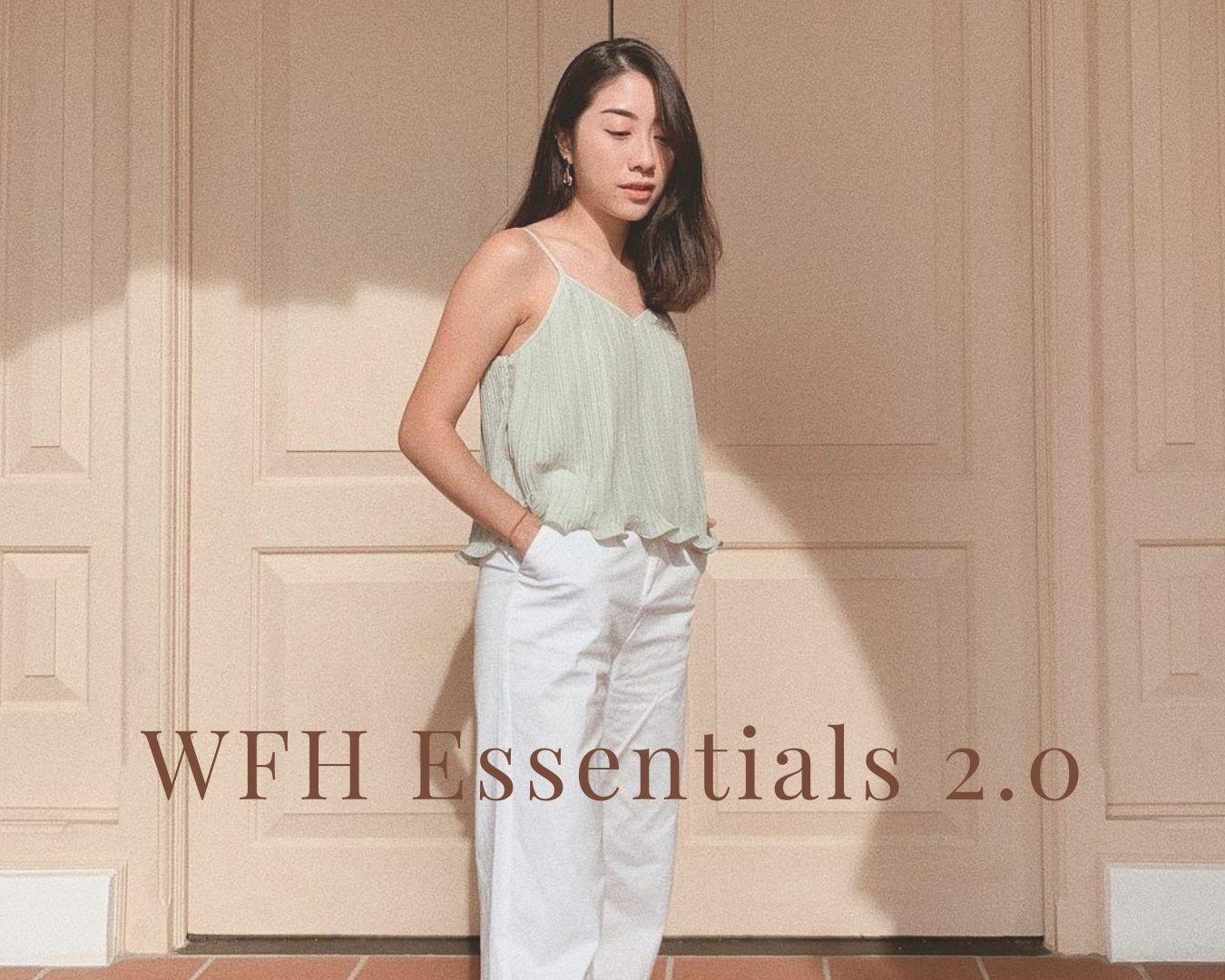WFH Essentials 2.0