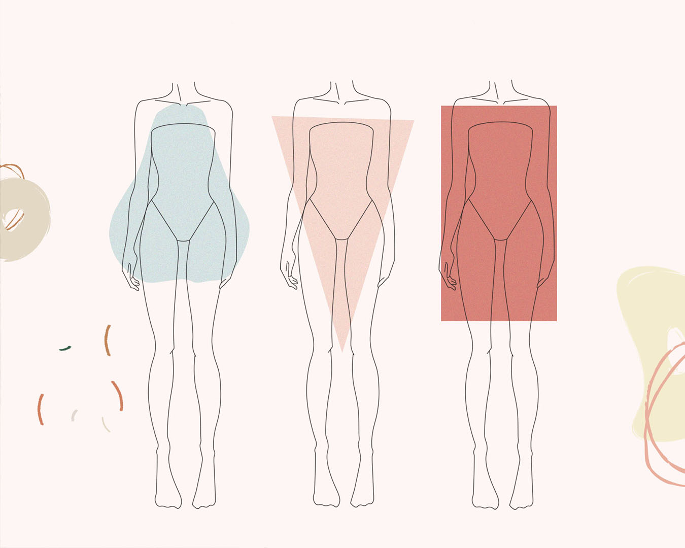 TCL's Guide To Body Shapes