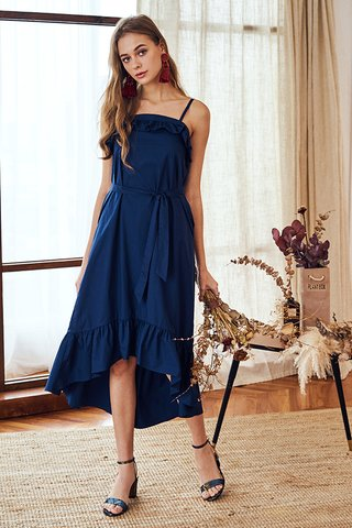 Serai Midi Dress