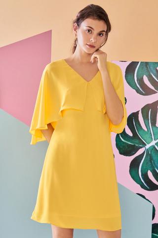 Castalle Sleeved Dress