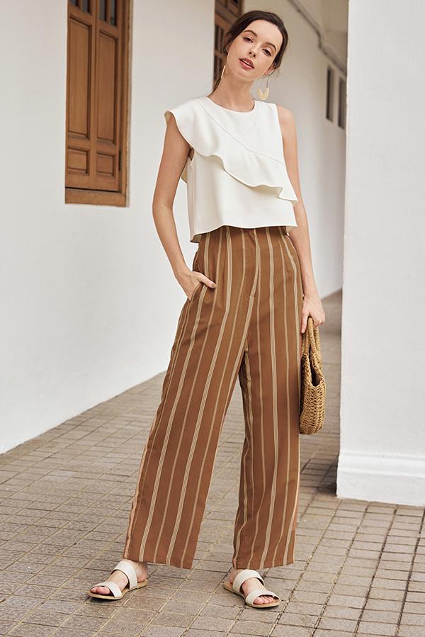 Sendra Stripes Pants