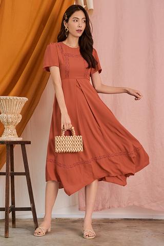 Ferinda Midi Dress