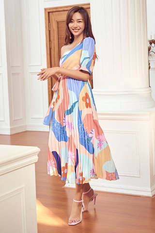 Karlee Toga Dress