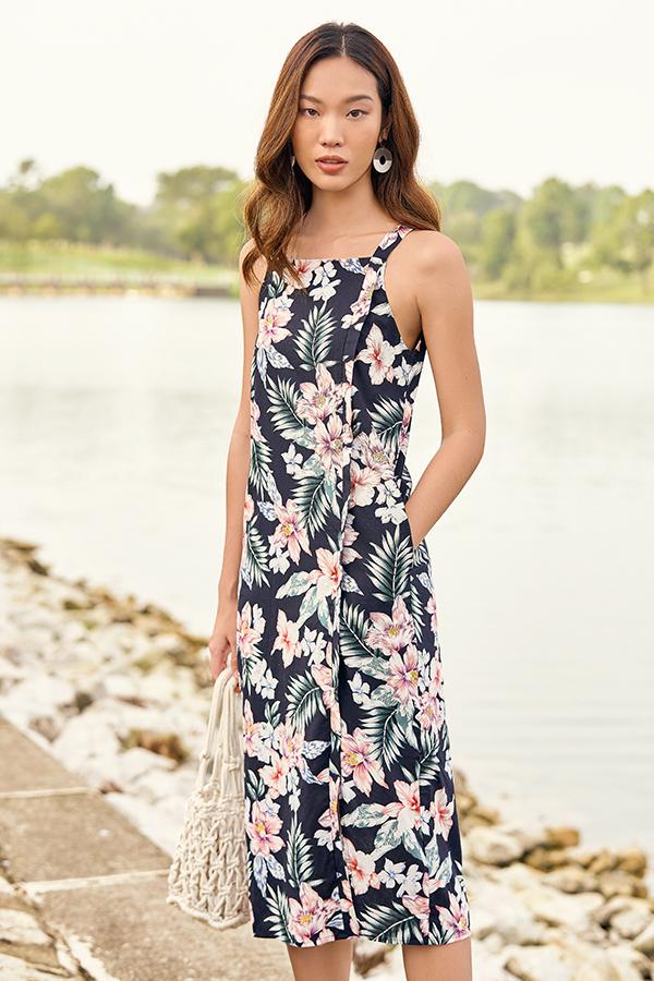 Bayridge Midi Dress