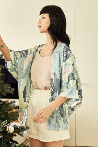 *Restock* Tayla Kimono