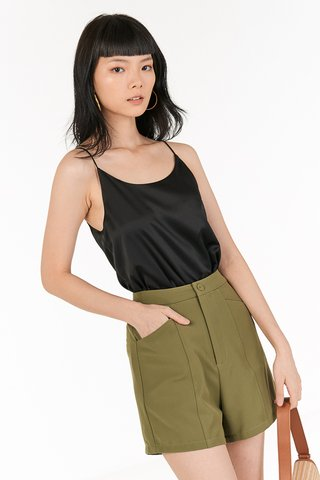 Stanley Shorts in Olive