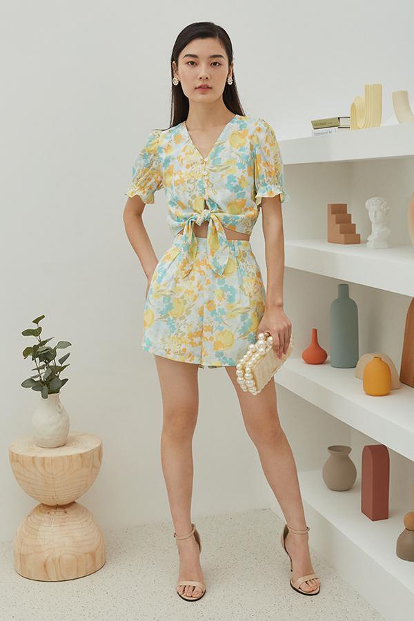 Euphora Shorts