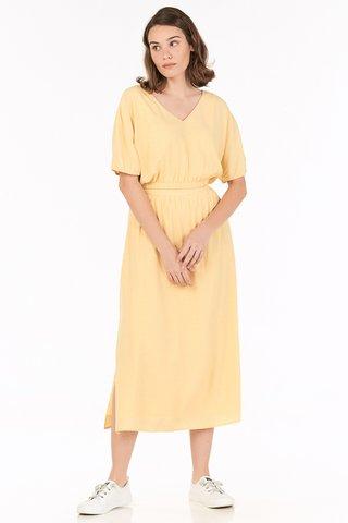 Flonn Midi Skirt in Mellow