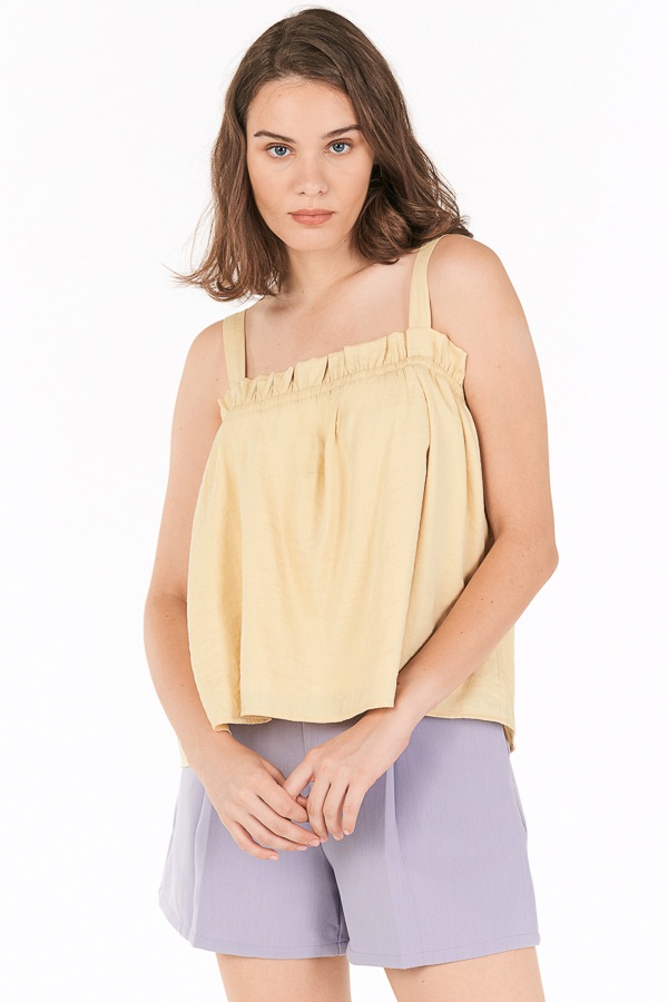 Kelson Top in Mellow