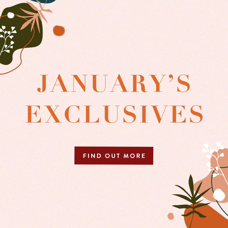 January 2020 Exclusives