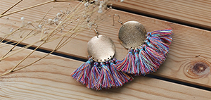 Tassel Statements